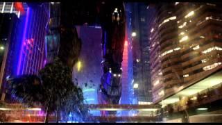 «Тихоокеанский рубеж» — фильм в СИНЕМА ПАРК