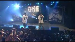 KOOL SAVAS & AZAD - BANANA 2        live