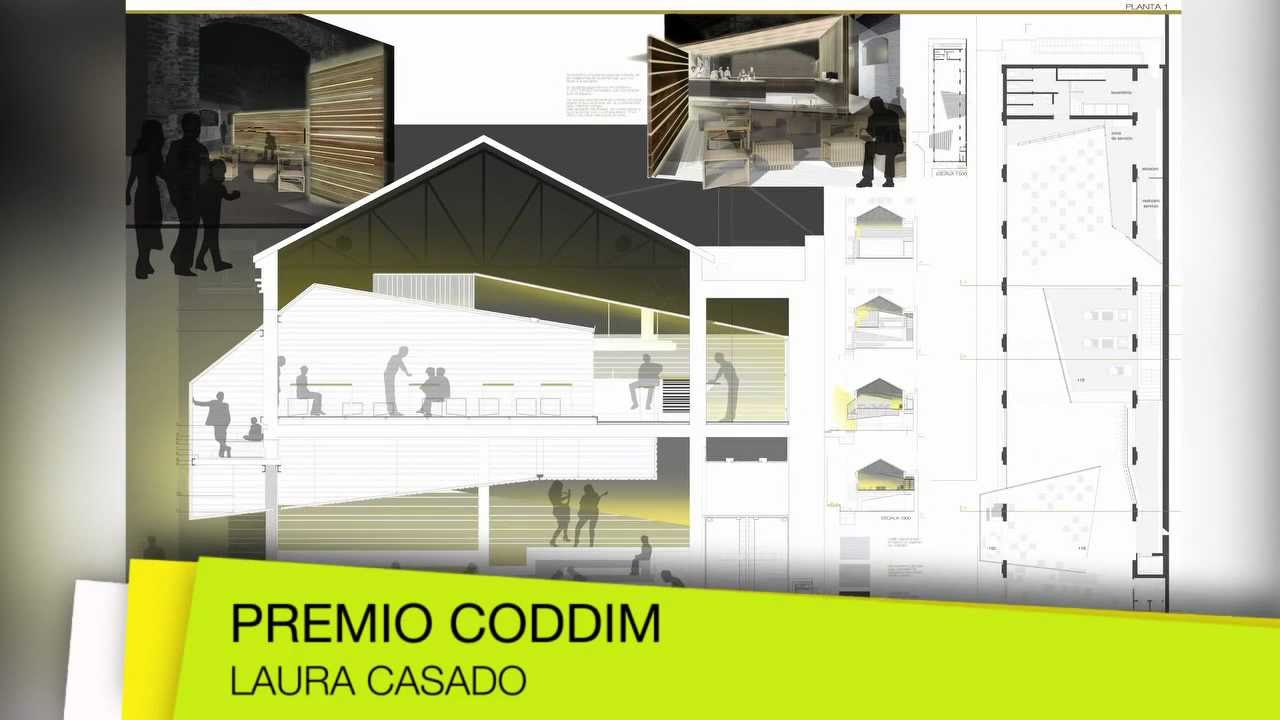 Dise o de interiores upm expo pfc s 2012 bulthaup galera for Diseno de interiores windows