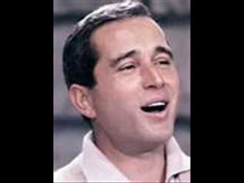 Perry Como - I Love You Truly / When Your Hair Has Turned to Silver