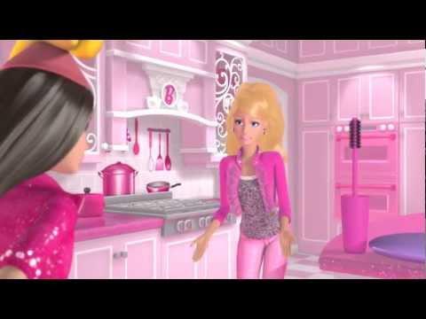 YTP: Barbie gets a brain.