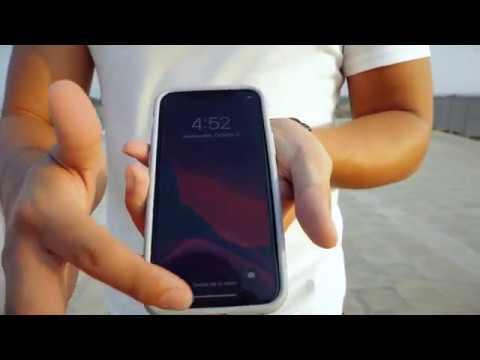 Rhinoshield Iphone 11 Drop Test With Mod Nx Youtube