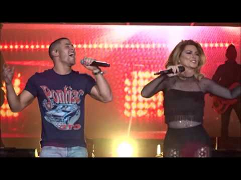 """""""Party For Two"""" - Shania Twain Ft. Nick Jonas - Stagecoach - 2017"""
