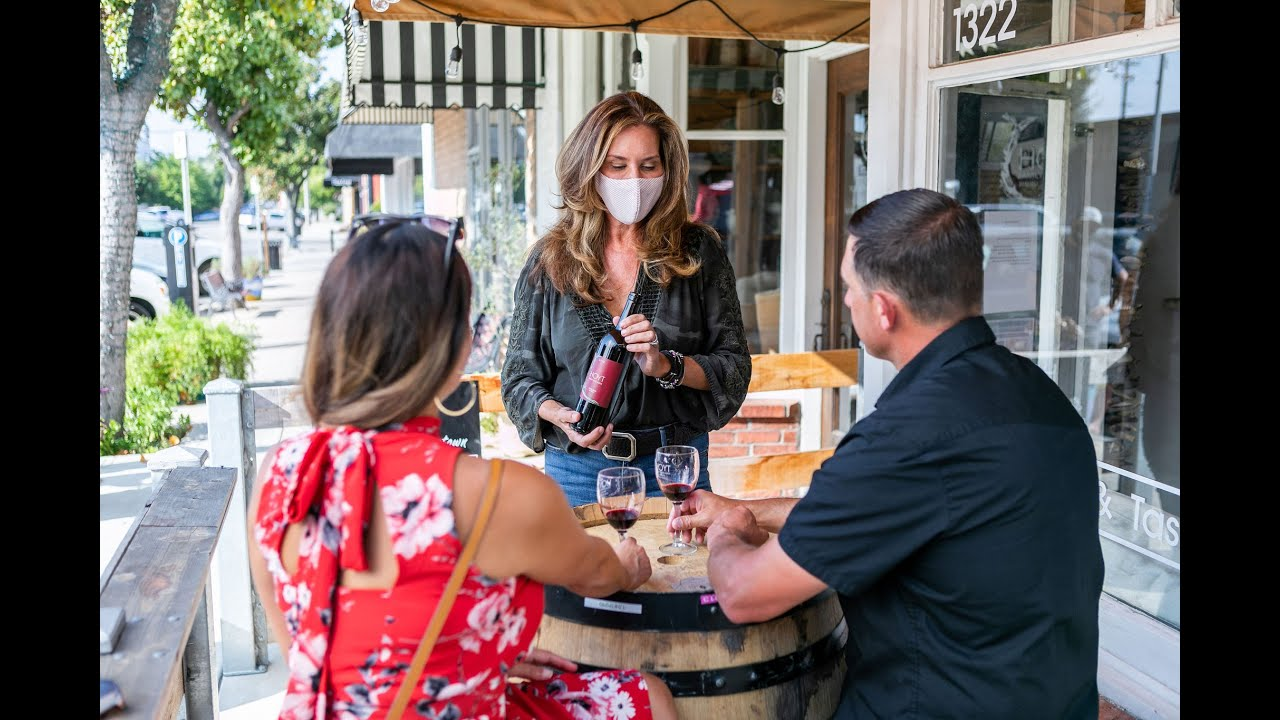 Experience a safe Paso Robles