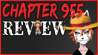 One Piece Chapter 955: Enma | Review