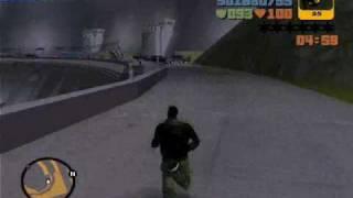GTA III mision final en español