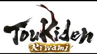 RANDOM GAMES- Toukiden Kiwami