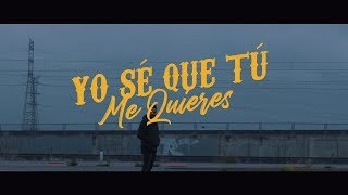 Download lagu Huecco - Yo sé que tú me quieres (Lyric Video Oficial)