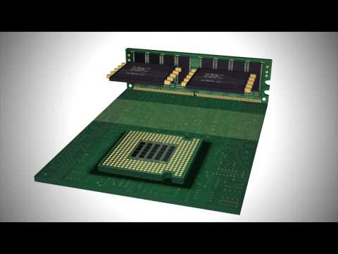 Optical RAM explained – RAMPLAS (FP7)