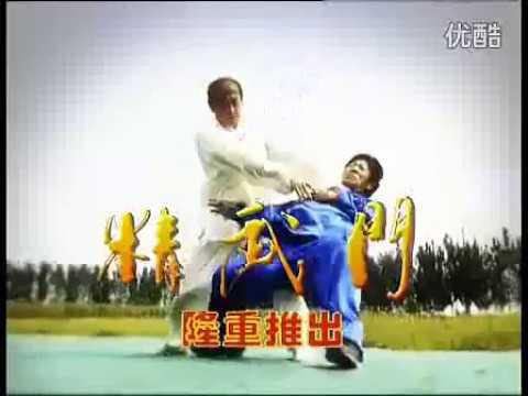 八极拳 刘连俊 Baji Quan Liu Lianjun 1/6
