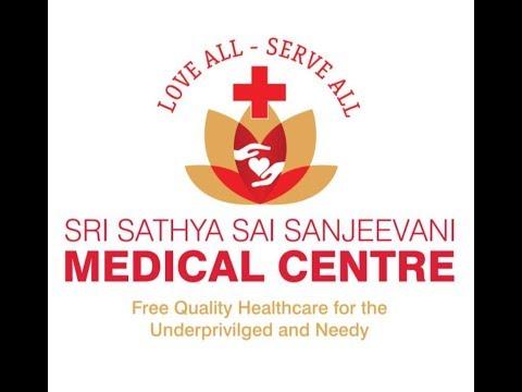 Opening of the Sri Sathya Sai Sanjeevani Medical Centre, Fiji by Fiji's Prime Minister