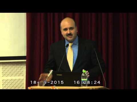 Xth Telecom Symposium: Mr.Ajay Bakshi