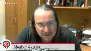 The Rev Mel Show Live with Master Dennis