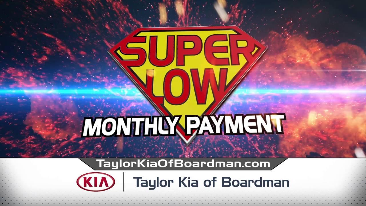 Taylor Kia Of Boardman >> Exclusive Option Plan Taylor Kia Of Boardman Youtube