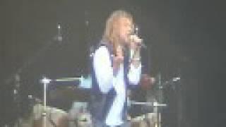 Robert Plant and Alison Krauss at Bonnaroo - Nothin'