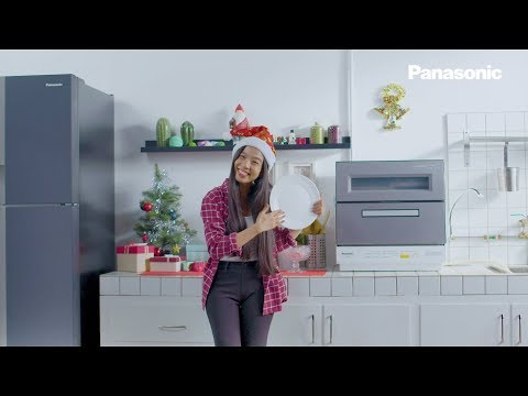 Your Superior Dishwasher This Christmas | Bigger Better Brighter Celebration