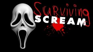 HOW LONG CAN YOU SURVIVE? | Surviving Scream