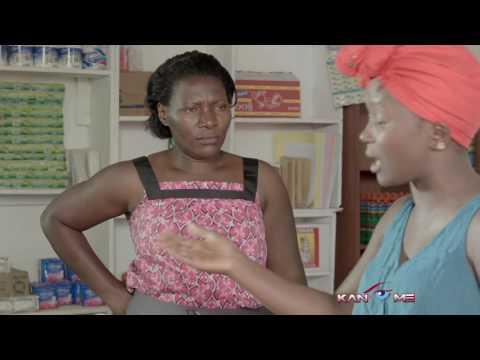 Video (skit) Kansiime Anne – Salted Bread