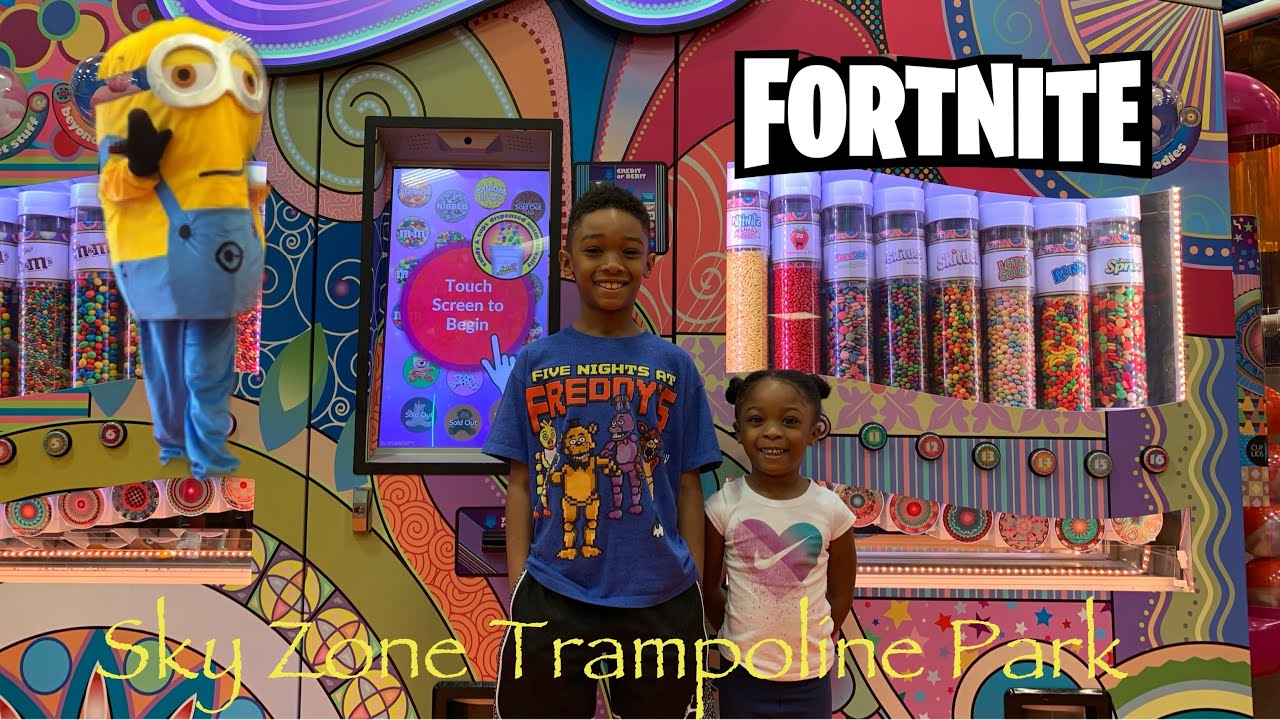 sky zone trampoline park fortnite tournament cancelled - sky zone fortnite