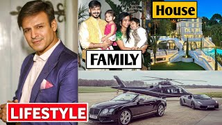 Vivek Oberoi Lifestyle 2020, Income, House, Wife, Daughter, Cars, Family, Biography & Net Worth