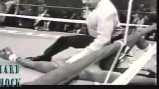 Бокс лучшие моменты нокаутов Майкла Тайсона