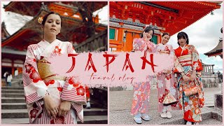 Baixar TRAVEL VLOG JAPAN #2: VISITA A HIROSHIMA & EXPERIÊNCIA TRADICIONAL EM KYOTO | Inês Rochinha