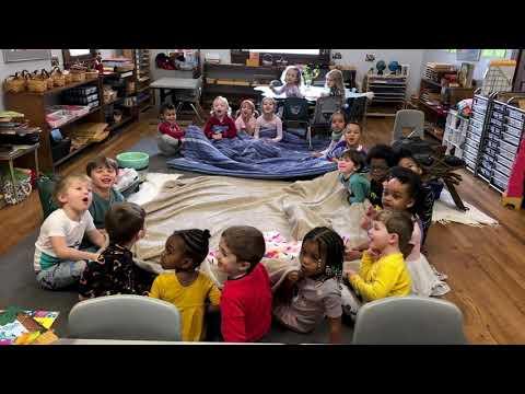 The Capitol School Virtual Tour - Preschool