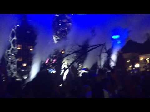 Noir @ Ants, Ushuaia, Ibiza 2015 (crowd recording)
