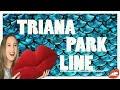 EUROVISION REACTION TO TRIANA PARK LINE LATVIA 2017 mp3