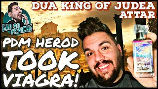 Download 🔥🚨Dua fragrances review of King of Judea Attar- PDM Herod Inspired Expression🔥🚨