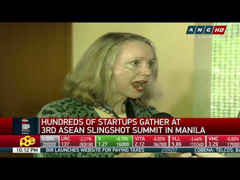 PH eyes venture fund to support local startups