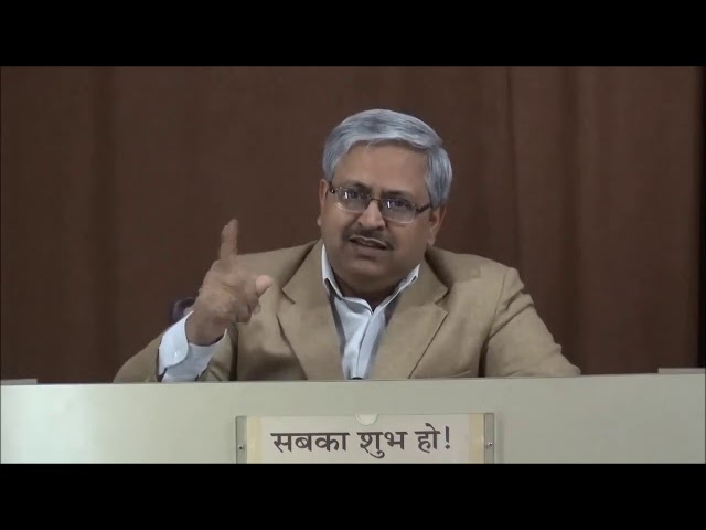 Meaningful Goal - By Prof. Navneet Arora, A Motivational Workshop (In Hindi)