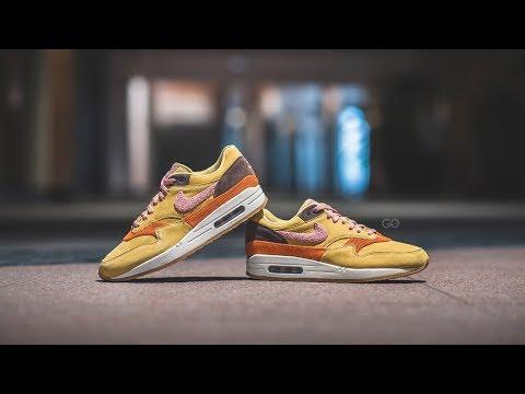Nike Air Max 1 Crepe \