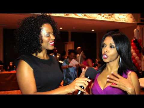 Vassier Interviews Al Jazeera America News Anchor, Richelle Carey