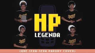 HP Legenda [Que Sera Sera Parody Cover]