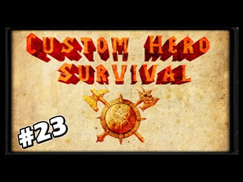 Warcraft 3 | Custom | Custom Hero Survival #23
