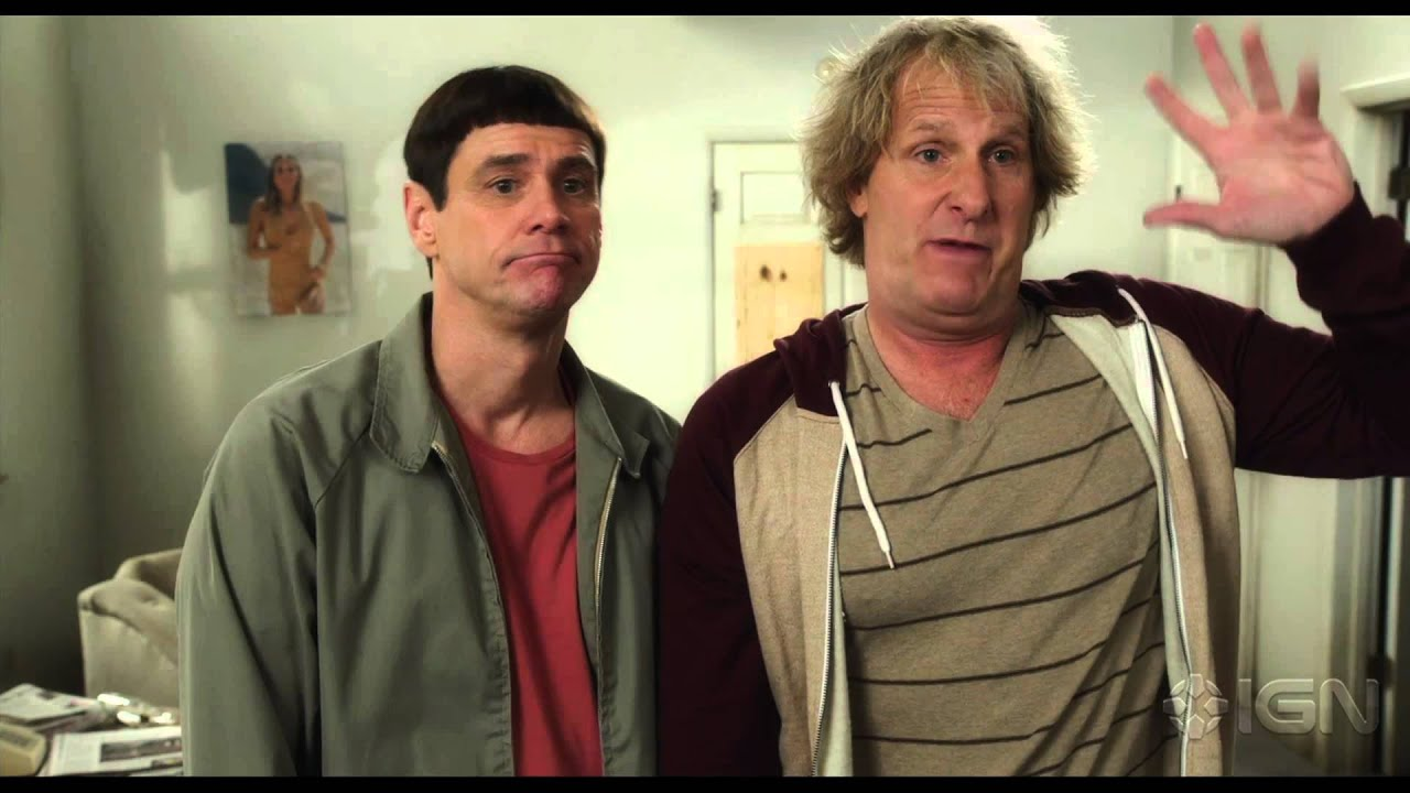 Dumb and Dumber To -