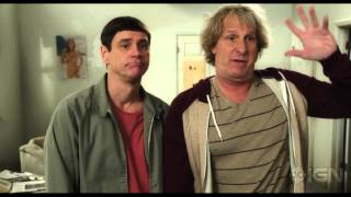 """Dumb and Dumber To - """"Harry shows Lloyd their old apartment"""" Clip"""