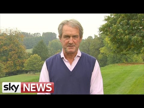 Former Environment Secretary Owen Paterson on the European Union