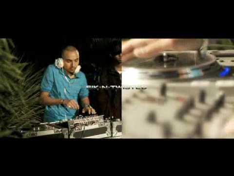 Taj-E feat. Bradley, Juggy D, Horizon & Y-Dre - The Bangle Remix