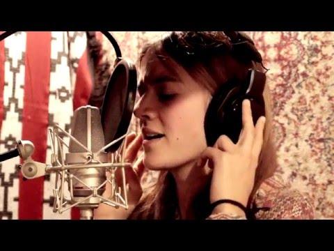 Tania Pereira - Porque Te Vas (cover)