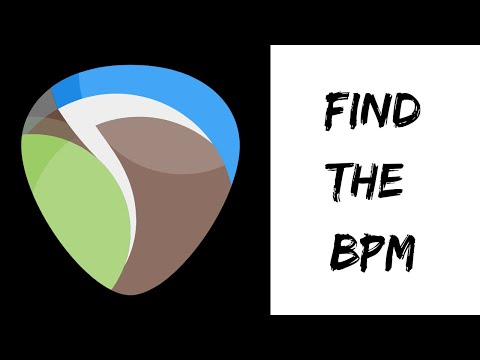 How To Find the BPM Of A Song In Reaper