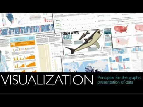 Data Visualization and Storytelling with Alberto Cairo & Microsoft Power BI