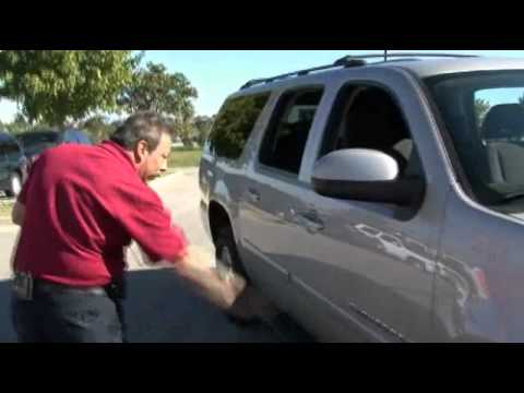 Inspector - Vehicle Inspection Process