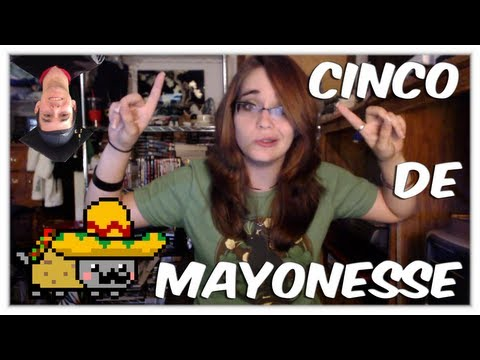 Cinco De Mayonesse