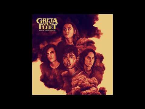Greta Van Fleet - Black Smoke Rising