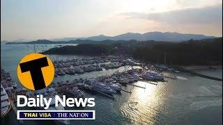 Thaivisa News, Thursday, February 22 thumbnail