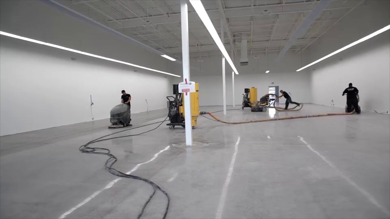 QuestMark | Innovative Commercial Flooring Solutions