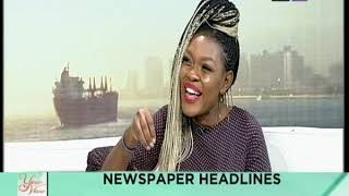 Your View 17th October 2018 |  Academically Weak Students, Cause Of Sex For Marks - Prof. Okebukola