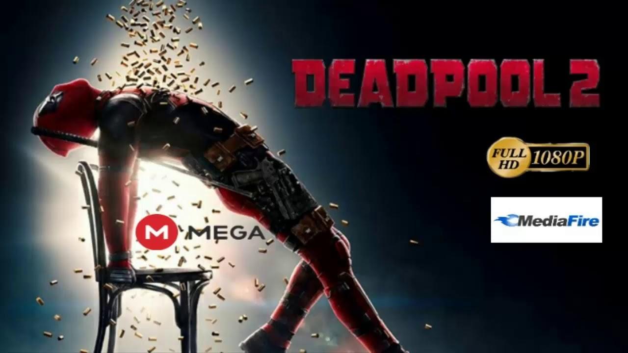 Película Deadpool 2 2018 Online Completa | CUEVANA